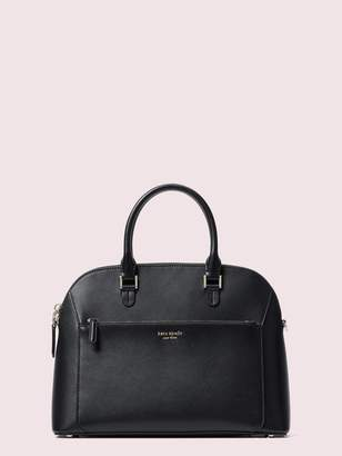 Kate Spade Louise Medium Dome Satchel