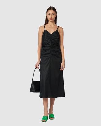 Arnsdorf Ina Slip Dress
