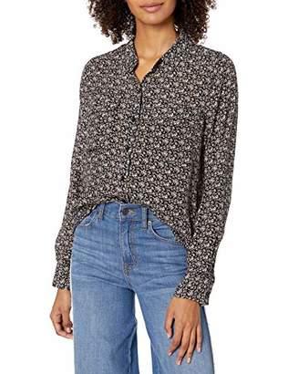 Lucky Brand Women's Georgia Shirt