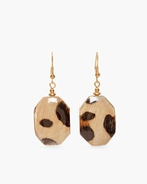 Chico's Hadley Drop Earrings