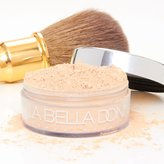 La Bella Donna Loose Mineral Foundation - Nicoletta by