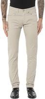 Siviglia Casual pants - Item 36912822