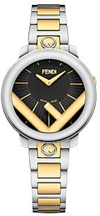 Fendi Run Away Watch, 28mm
