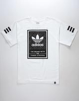 adidas Schoolyard Classic Mens T-Shirt