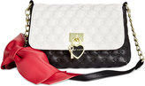 Betsey Johnson Bow Shoulder Bag, A Macy's Exclusive Style