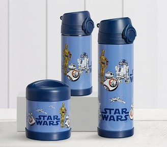 Pottery Barn Kids Star Wars Droids Hot & Cold Container