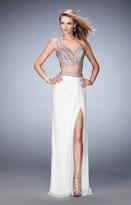 La Femme Prom Dress 22319