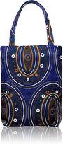 Diptyque 34 Bazar Collection Women's Tote Bag - Type C-Blue
