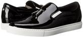 DSQUARED2 Tux Patent Tassel Sneaker