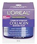 L'Oreal Collagen Moisture Filler Night Creme, 1.7 oz.