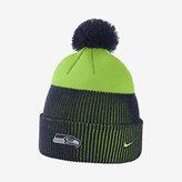 Nike New Days (NFL Seahawks) Men's Knit Hat