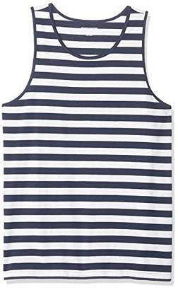 Amazon Essentials Slim-fit Solid Tank Top T-Shirt,(EU S)