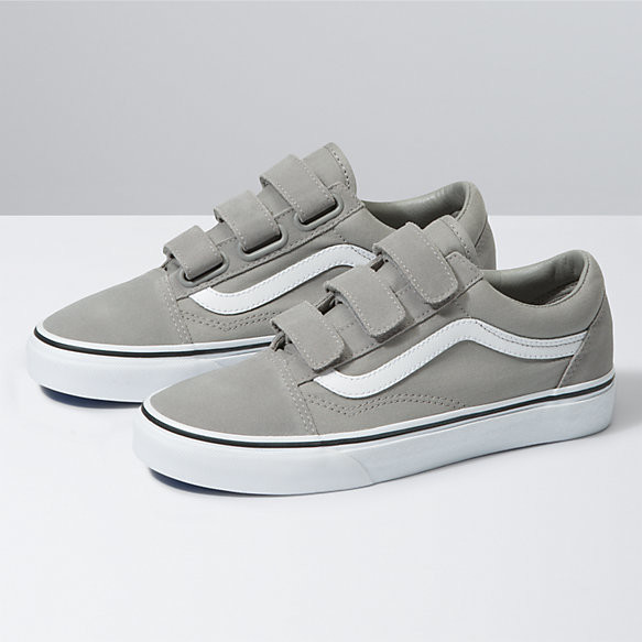 Vans Old Skool Suede | Shop the world's largest collection of ...