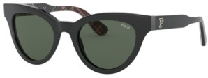 Polo Ralph Lauren Sunglasses, PH4157 49