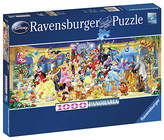 Disney 1000 Piece Panoramic Puzzle