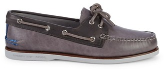 Sperry Gold Cup Authentic Original Leather Boat Shoes