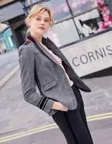 Boden Victoria British Tweed Blazer