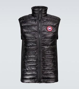 Canada Goose HyBridge Lite down-filled vest