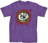 Novelty T-Shirts Marvel Dr Strange Logo Graphic T-Shirt