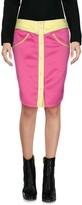 Jeremy Scott Mini skirts - Item 35339557