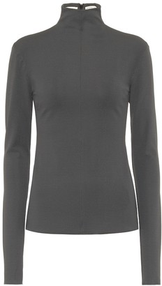 Bottega Veneta Turtleneck top