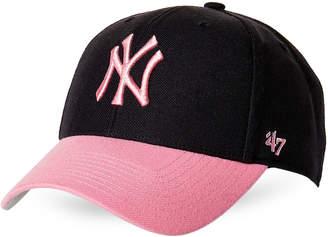 '47 New York Yankees Two-Tone Baseball Cap