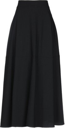 FEDERICA TOSI Long skirts