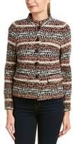 Basler Wool-blend Jacket.