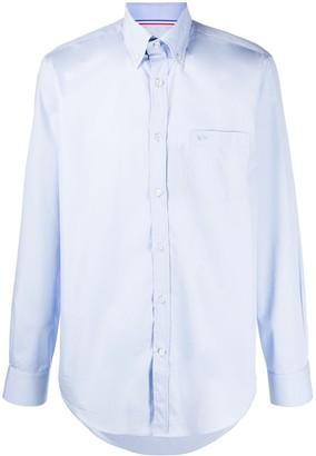 Paul & Shark Patch-Pocket Shirt