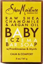 Shea Moisture SheaMoisture Raw Shea Chamomile & Argan Oil Baby Eczema Bar Soap