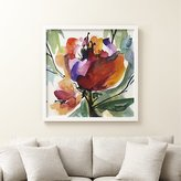 Crate & Barrel Serendipity Print