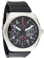 Bell & Ross Space 3 Watch