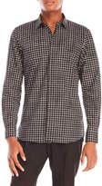 Antony Morato Printed Long Sleeve Shirt