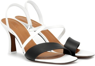 Neous Ecu leather sandals