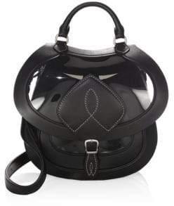 Maison Margiela Flap Leather Shoulder Bag