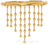 Chloé Gold-tone Bracelet - S/M