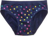 Maidenform Star-Print Hipster Underwear, Little Girls (4-6X) and Big Girls (7-16)