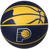 Spalding Indiana Pacers Size 7 Courtside Basketball