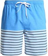 Quiksilver BREEZY Swimming shorts french blue