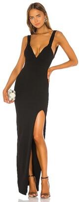 Nookie Lust Gown