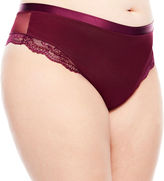 Boutique + Plus Tummy Smoothing Tanga