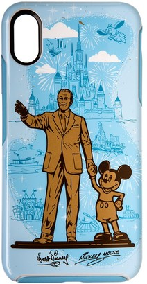 Disney Partners iPhone XR Case by OtterBox