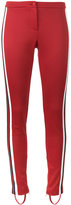 Gucci stirrup leggings - women - Cotton/Polyester - S