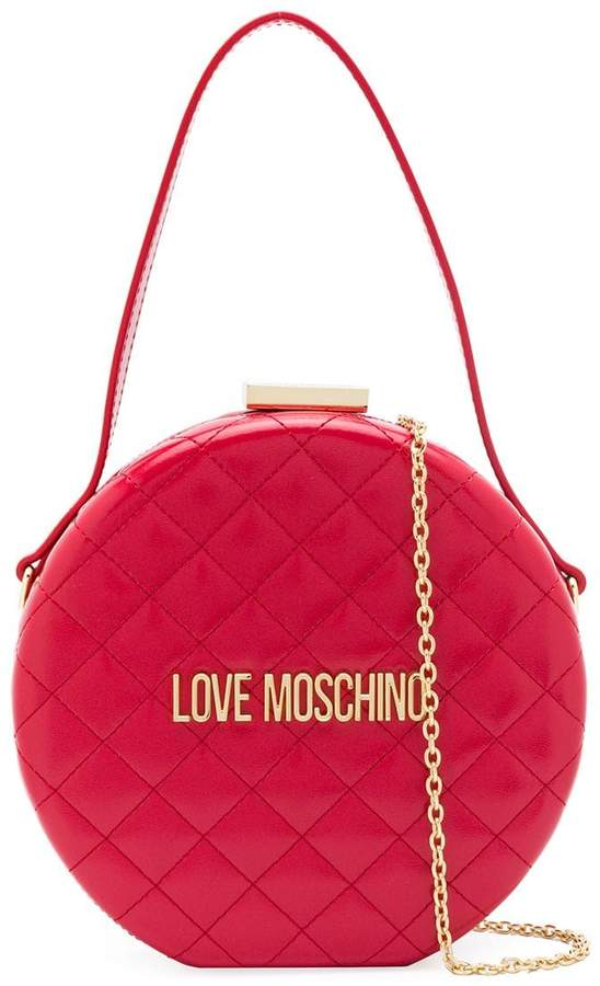 8b4818ff12bef Love Moschino Handbags - ShopStyle