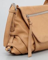 Kooba Brielle Crossbody Bag, Camel