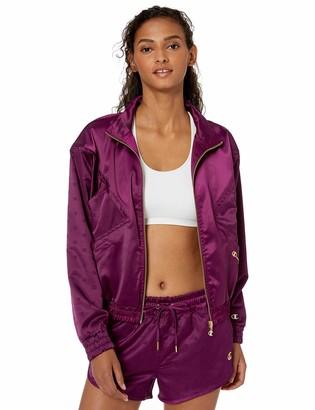 Champion Life Women's Satin Jacket