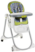 Fisher-Price 4-in-1 Total Clean High Chair Carriers Travel