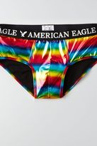 American Eagle Outfitters AE Rainbow Classic Brief