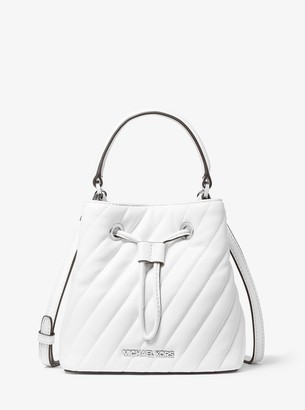 MICHAEL Michael Kors Suri Small Quilted Crossbody Bag