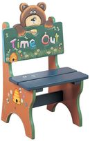 """Teamson Kids """"Time Out"""" Bear Chair"""